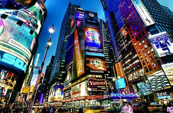 NEW YORK, ORLANDO E RIVIERA MAYA