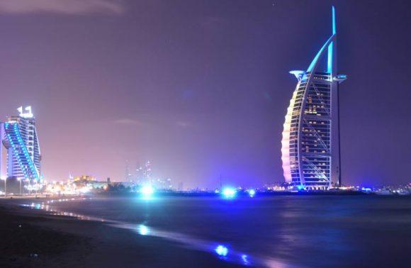 DUBAI E SEYCHELLES