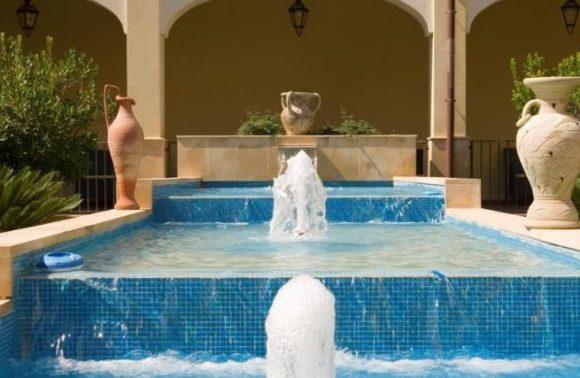 COCCOLE AL MAHARA HOTEL