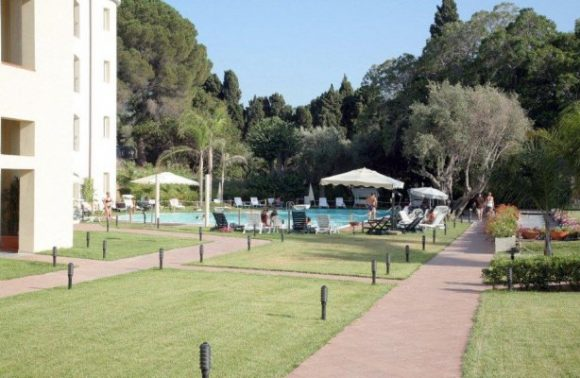 PARCO AUGUSTO & SPA