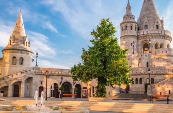CAPODANNO IN TOUR A BUDAPEST