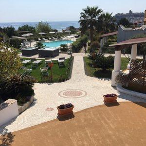 HOTEL BOUGANVILLE LIPARI – ESTATE 2021