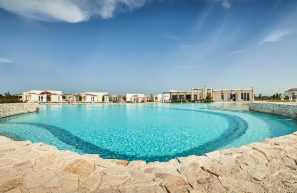 RELAIS MASSERIA LE CESINE – ESTATE 2021
