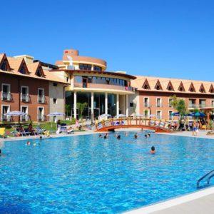 CORTE DEI GRECI HOTEL – ESTATE 2021