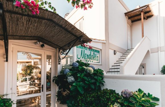 MENDOLITA HOTEL RES. – ESTATE 2021