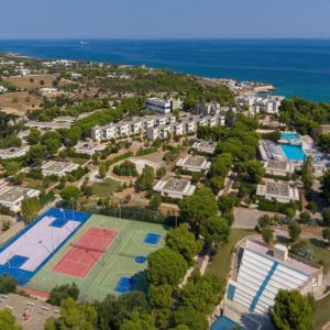 PORTO GIARDINO RESORT – ESTATE 2021