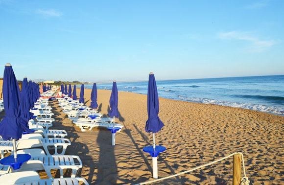 SELINUNTE BEACH – ESTATE 2021