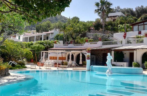 HOTEL TRITONE LIPARI – ESTATE 2021