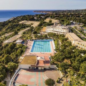CDS HOTEL TERRASINI – ESTATE 2021