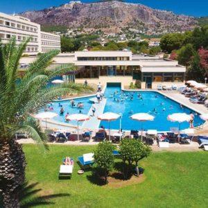 HOTEL CLUB LIPARI – ESTATE 2021